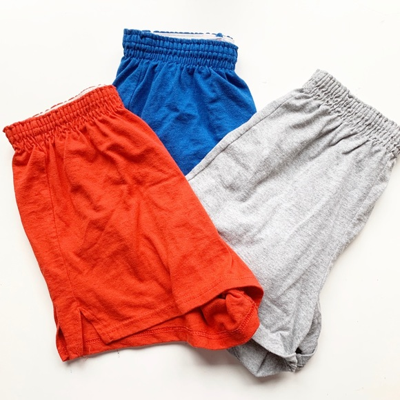 Soffe Pants - Soffe Shorts Bundle